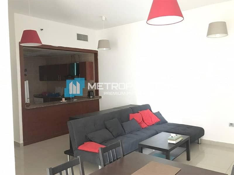 Investor's Deal I Rented 9% ROI I High Floor Unit