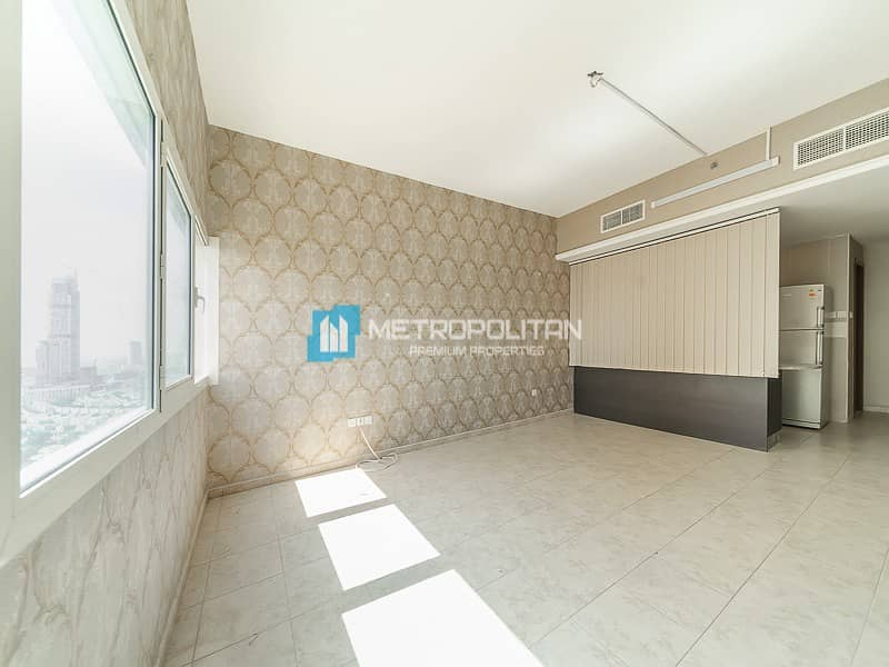 Amazing  2 BR For Sale at Imperial Residences JVT