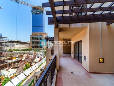 2 Bedroom Flat for Sale in Palm Jumeirah, Dubai - Resort Living I Huge Balcony I Well Maintained