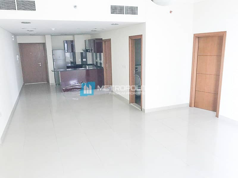 2 Larger 2BR For Sale at Dubai Marina Ocean Heights