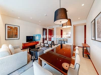 3 Bedroom Apartment for Sale in The Hills, Dubai - Full Golf Course View | Spacious 3 bed | Vacant