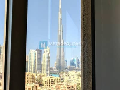 Exclusive Corner 2Beds Partial Burj Khalifa View