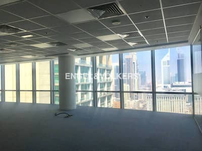 Vacant Fitted Office | Best For End Users