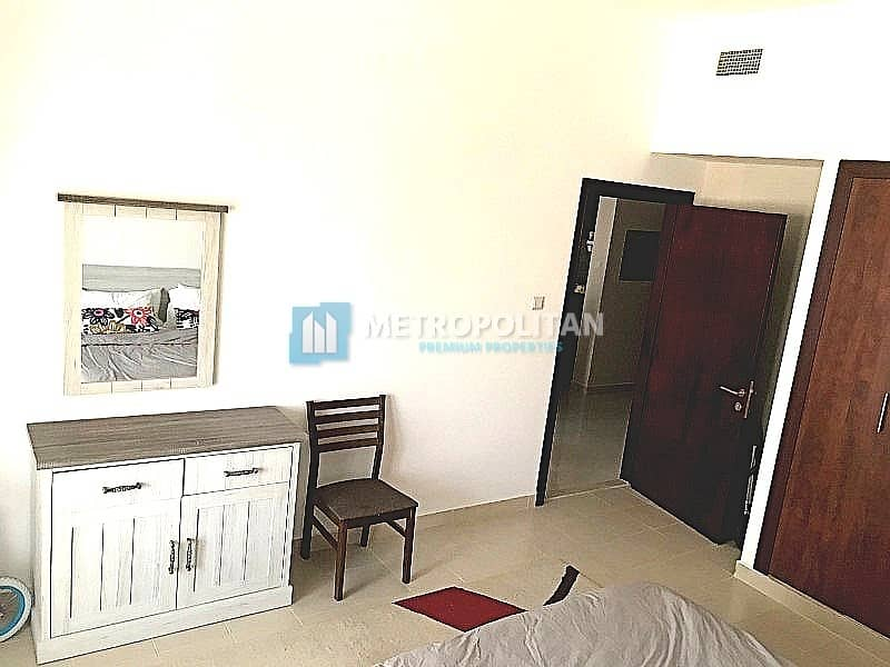 9 Fully Furnished & Equipped Brand New 1BR For sale
