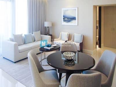 1 Bedroom Apartment for Sale in Downtown Dubai, Dubai - Burj Fountain Views from this spacious 1BR ensuite