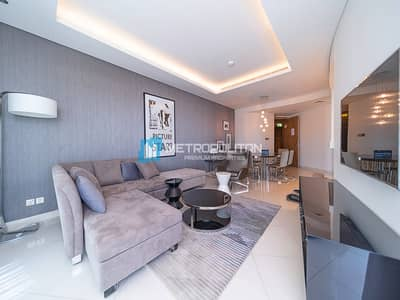3 Bedroom Apartment for Sale in Business Bay, Dubai - Brand New Fully Furnished I Full Burj Khalifa view