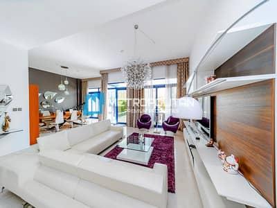 فیلا 5 غرف نوم للبيع في نخلة جميرا، دبي - Furnished I 5 bedrooms villa I Stunning Sea View