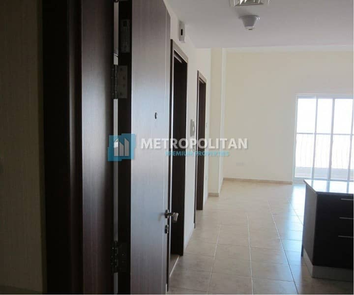 2 Vacant Well Maintained 1 Bedroom in JVT Imperial