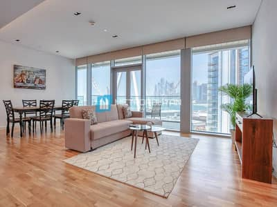 1 Bedroom Apartment for Sale in Bluewaters Island, Dubai - Multiple options & prices of one bedroom available
