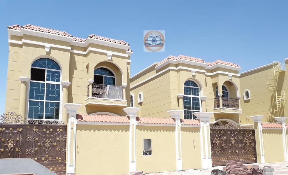 Free from rent and owns a villa at an opportunity price negotiable