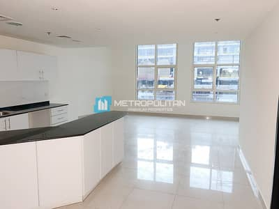 2 Bedroom Flat for Rent in Dubai Marina, Dubai - Vacant| Large 2 bedroom| Pool view| Unfurnished