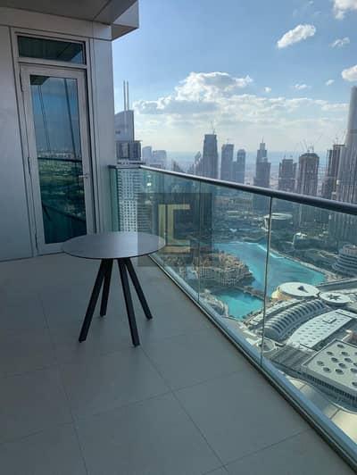 3 Bedroom Apartment for Rent in Downtown Dubai, Dubai - Burj Khalifa View I Luxurious Brand New 3br