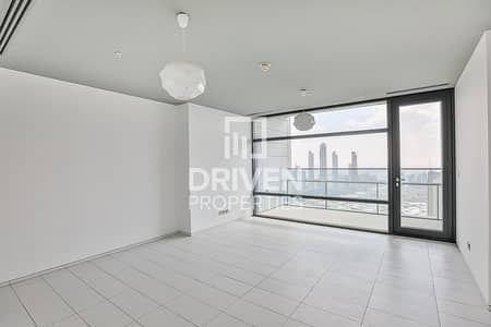 2 Bedroom Apartment for Rent in DIFC, Dubai - 2 Bed with 2 Balcony