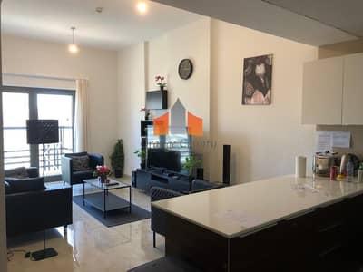 فلیٹ 2 غرفة نوم للبيع في قرية جميرا الدائرية، دبي - BEAUTIFUL 2 BEDROOM APARTMENT WITH PRIVATE BALCONY AND GARDEN.