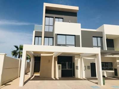 3 Bedroom Townhouse for Sale in Al Salam Street, Abu Dhabi - Single row Affordable 3BR + maid inside Abu Dhabi