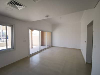 فیلا 3 غرف نوم للبيع في سيرينا، دبي - Type A 3Br Semi Detached Villa For Sale Bella Casa Corner Unit on Pool and Park