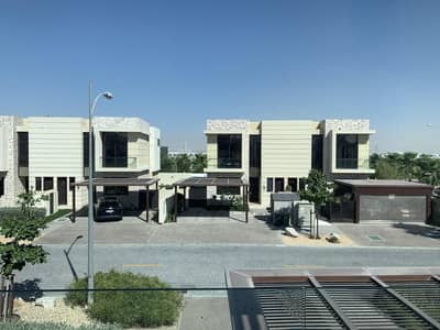 Amazing End Unit Townhouse for sale at Damac Hills