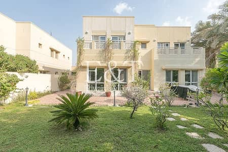 5 Bedroom Villa for Sale in The Meadows, Dubai - Exclusive | Upgraded | Vacant on Transfer