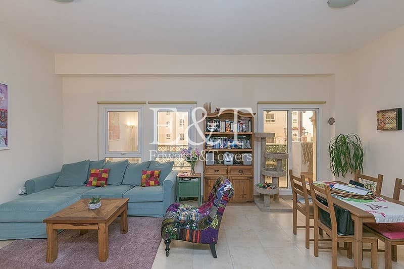 Exclusive | Spacious with Beautiful Terrace