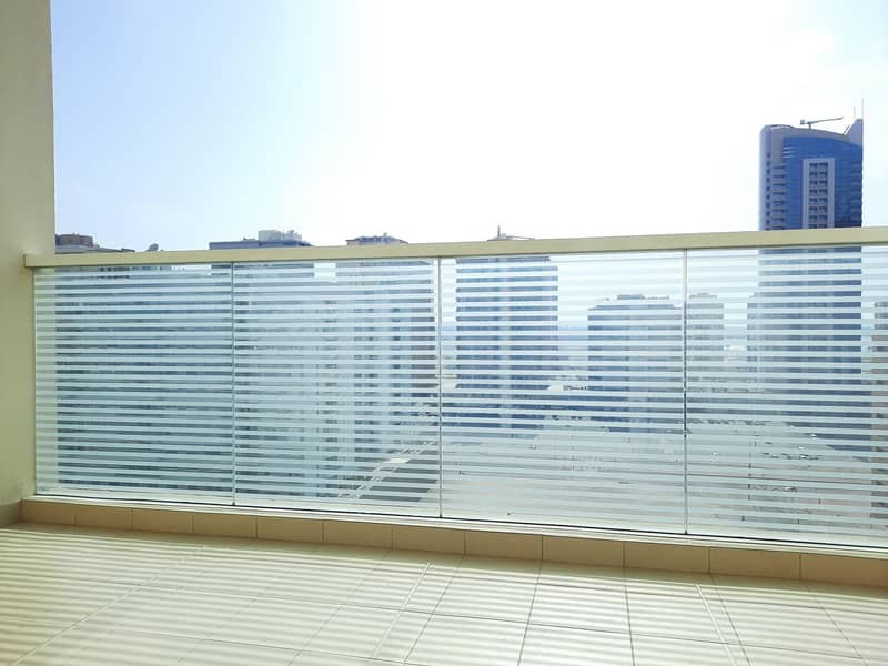 Al Nahda-1 Dubai  |  1BHK For Rent__One Month Free ,,|  Open View |   No Commission