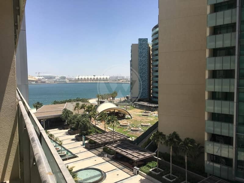 2 Fantastic unit for sale with sea and garden views