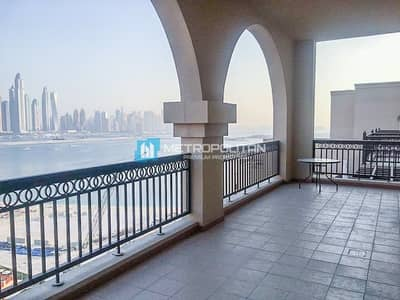 4 Bedroom Penthouse for Sale in Palm Jumeirah, Dubai - Absolutely amazing 4 bedroom penthouse for sale