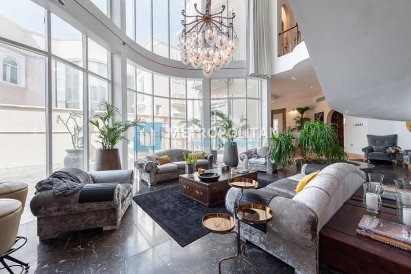 Elegantly Fully furnished