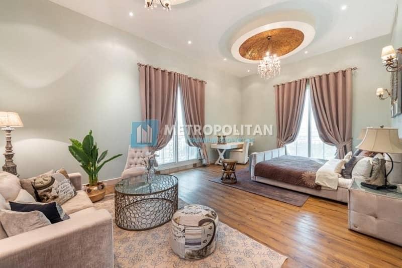 15 Elegantly Fully furnished