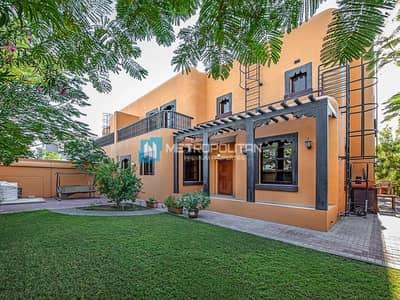 Excellent condition villa I Huge garden I Vacant