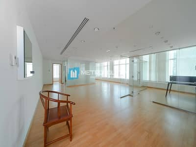 Office for Rent in Business Bay, Dubai - Spacious fitted Office | Business Bay | Vacant