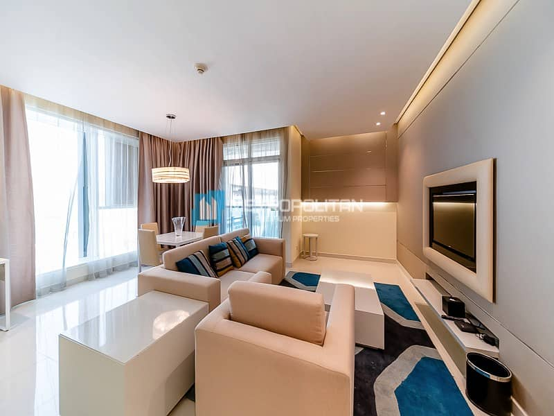 Looking for a hotel-style facilities Call us Now!