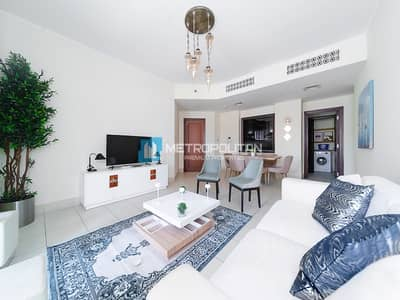 2 Bedroom Flat for Sale in Old Town, Dubai - Refurbished Stylishly Furnished City Skyline Views