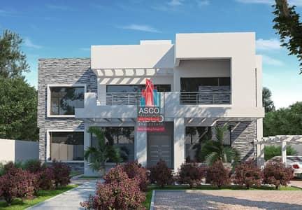 فیلا 6 غرف نوم للبيع في مدينة خليفة أ، أبوظبي - BOOK YOUR VILLA NOW WITH ONLY 3% DOWN PAYMENTS