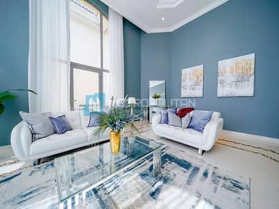 فیلا 5 غرف نوم للايجار في نخلة جميرا، دبي - Fully Furnished Absolute Splendor 5 bedrooms Villa