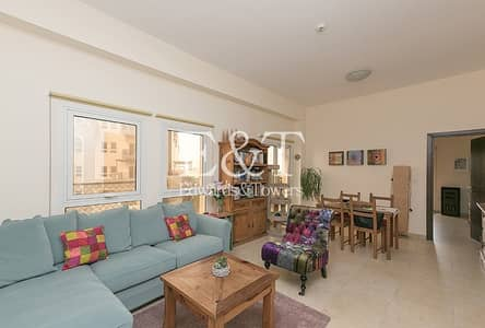 1 Bedroom Apartment for Sale in Remraam, Dubai - 1BR | Exclusive | Spacious | Huge Terracee