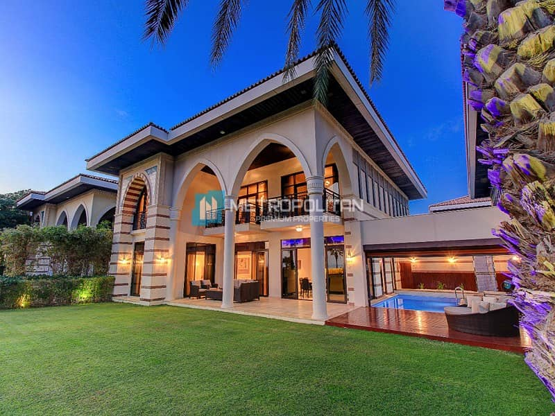 Best Deal fully upgraded Mansion w/ stunning view