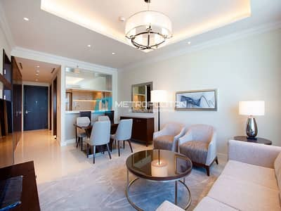 2 Bedroom Apartment for Sale in Downtown Dubai, Dubai - Spacious and Luxurious 2 bed apartment for Sale