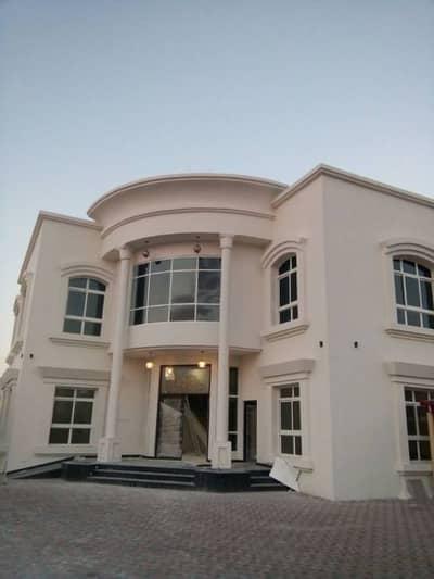 New Villa For Rant In Ajman - Al Raghayab Area