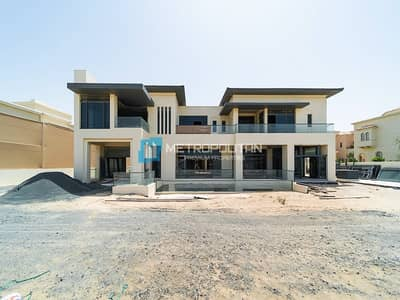 7 Bedroom Villa for Sale in Dubai Hills Estate, Dubai - Prime Location I Contemporary Mansion