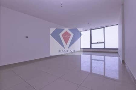 2 Bedroom Flat for Rent in Al Reem Island, Abu Dhabi - Luxury apartment of 2+2 M+Study Higher Floor