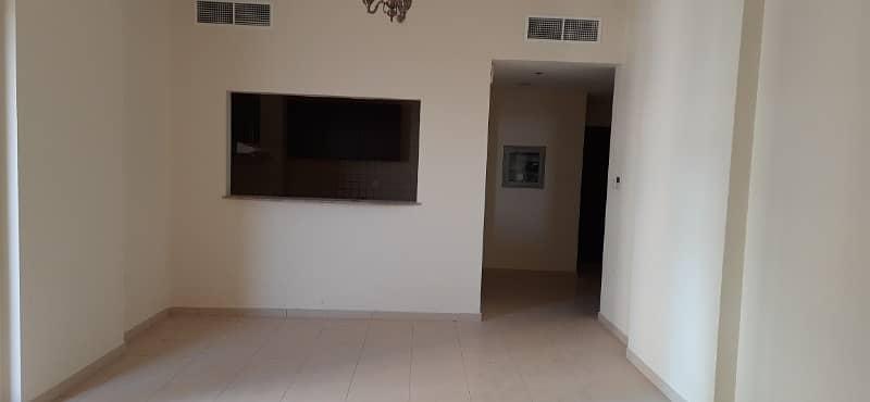 شقة في مزايا 10B كيو بوينت ليوان 2 غرف 38000 درهم - 4323746