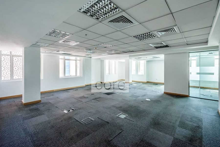 Mid Floor | Fitted Office | Freezone Clients