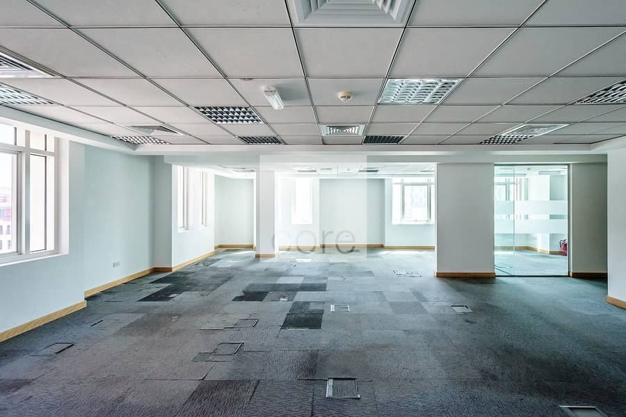 2 Mid Floor | Fitted Office | Freezone Clients