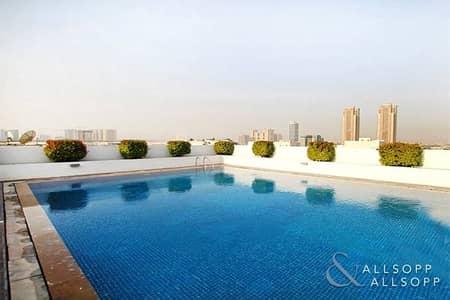 فلیٹ 1 غرفة نوم للبيع في قرية جميرا الدائرية، دبي - Tenanted   One Bedroom   Great Investment