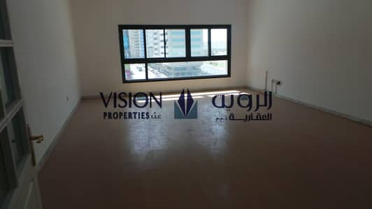 2 Bedroom Apartment for Rent in Corniche Area, Abu Dhabi - Amazing Huge Flat !! New 2 BR Available For Rent