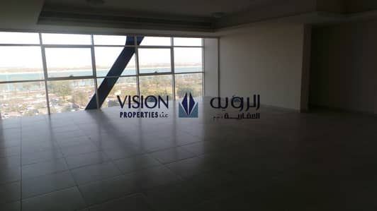 3 Bedroom Apartment for Rent in Corniche Area, Abu Dhabi - Amazing Huge Flat !! New 3 BR Available For Rent
