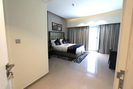 شقة 1 غرفة نوم للايجار في الخليج التجاري، دبي - CHILLER FREE || BRAND NEW 1BR