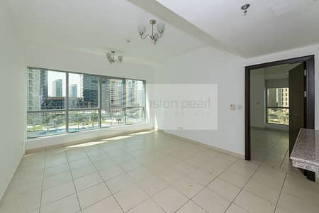 1 Bedroom Flat for Sale in Dubai Marina, Dubai - New Listing | Vacant 1 Bedroom | The Point Tower