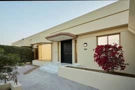 4BHK Single Storey Villa | No Commission | Recently Refurbished