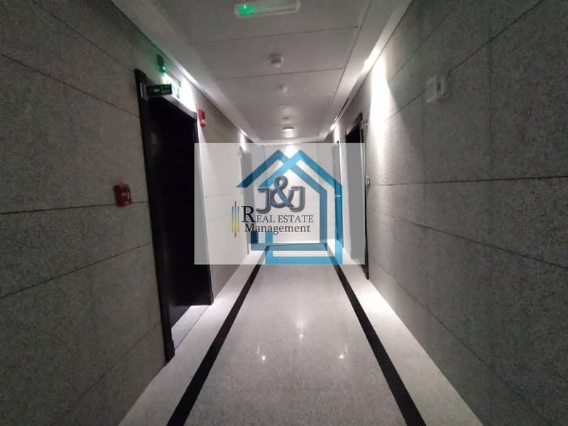 9 Fully Furnished Studio Apartment in the Corniche